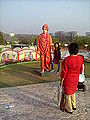 Swami vivekanand Statue.jpg