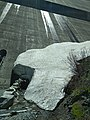Switzerland 2019 - Grande Dixence Dam, snow.jpg