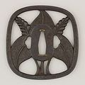 Sword Guard (Tsuba) MET 14.60.44 003feb2014.jpg