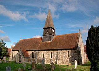 Sydenham, Oxfordshire village and civil parish in South Oxfordshire district, Oxfordshire, England