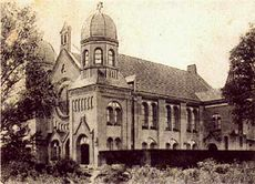 Stolp Synagogue