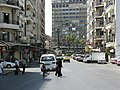 Syria, Damascus, Marjeh Square (Martyrs' Square).jpg
