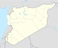 Syria location map2.svg