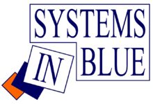 Systems in Blue logo.png