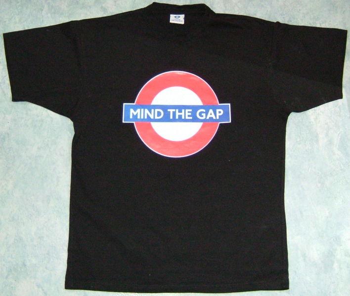 nadruk na t-shirt