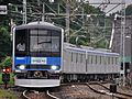 TOBURAILWAY SERIES60000 61601F(Tc66601) TESTRUN NANAKODAI 02.jpg