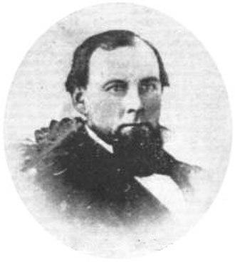 Thomas Saltus Lubbock - Thomas Saltus Lubbock.