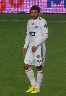 Tabaré Viudez Uruguayan footballer