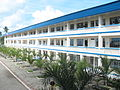 Tagum City National High School, West Wing (2008).jpg