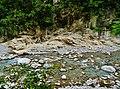 Taiwan Taroko-Schlucht Shakadang Trail 40.jpg
