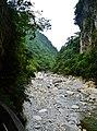 Taiwan Taroko-Schlucht Shakadang Trail 54.jpg