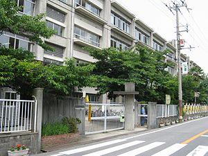 Takaishi, Osaka - Takaishi city