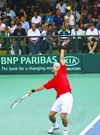 Lexington Challenger - Japan's Takao Suzuki, singles winner in 2000, doubles winner in 2003, is one of two players, with Zimbabwe's Wayne Black, to have won both events