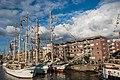 Tall Ships Race Ships - Turku - Finland-29 (35498924453).jpg