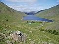 Talla Linnfoots and Talla Reservoir - geograph.org.uk - 181706.jpg