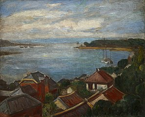 Tamsui Harbor