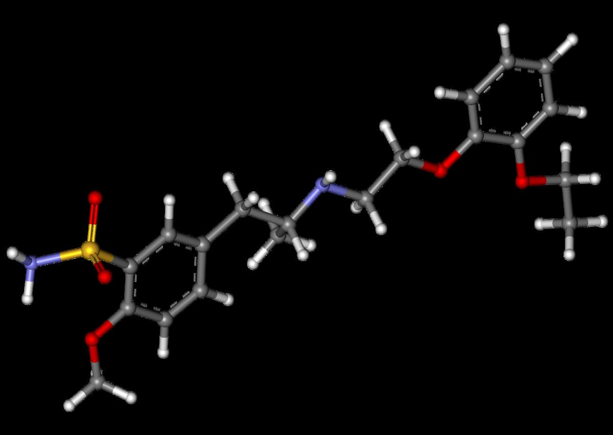 drogas de próstata xatralla