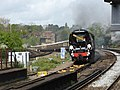 Tangmere with the Golden Arrow Statesman from Derby to Canterbury West (14014579382).jpg