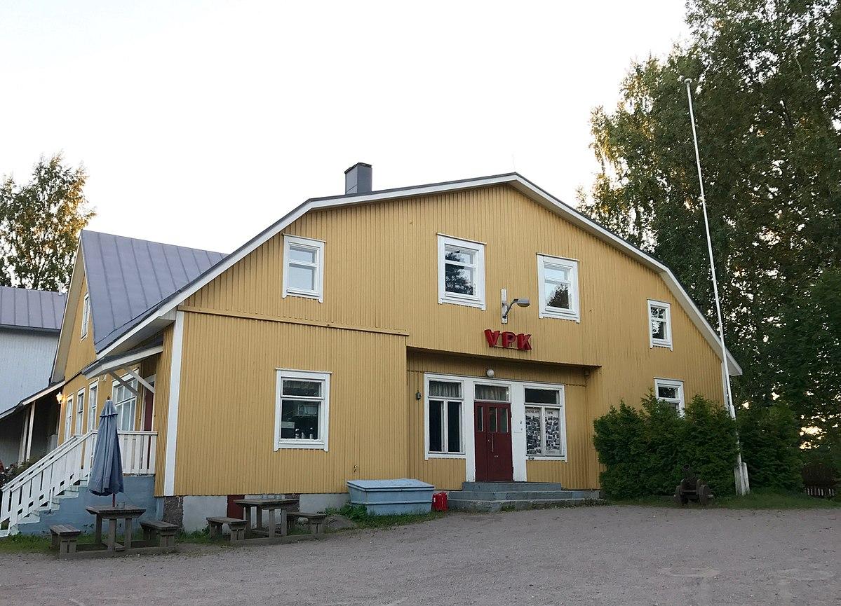 Poliisien Maja Lahti