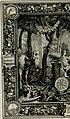 Tapisseries du Roy, ou sont representez les quatre elemens et les quatre saisons; avec les devises qui les accompagnent et leur explication - Königliche französische Tapezereyen, oder überaus schöne (14743786254).jpg
