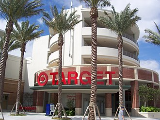 Channel Orange - Retail giant Target (Miami location pictured) refused to stock the album in response to its preemptive release.