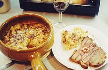 List of French dishes - Wikipedia