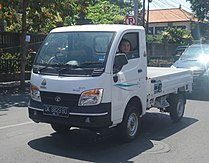 Commercial Truck Sales >> Tata Motors - Wikipedia