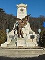 Taverny (95), monument aux morts du cimetière 2.jpg