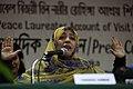 Tawakkol Karman talk about rohingya issue during Bangladesh visit on March 2018 (3).jpg