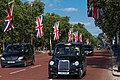 Taxis - Londres - London - photo picture image photography (9586469208).jpg