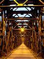 Tczew, zabytkowy most drogowy.JPG