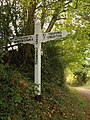 Teignholt Cross - geograph.org.uk - 1552350.jpg