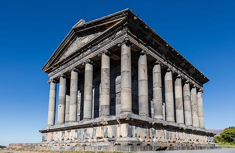 Templo de Garni, Armenia, 2016-10-02, DD 03.jpg