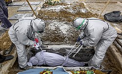 Temporary graves in Iran during COVID-19 pandemic 1.jpg