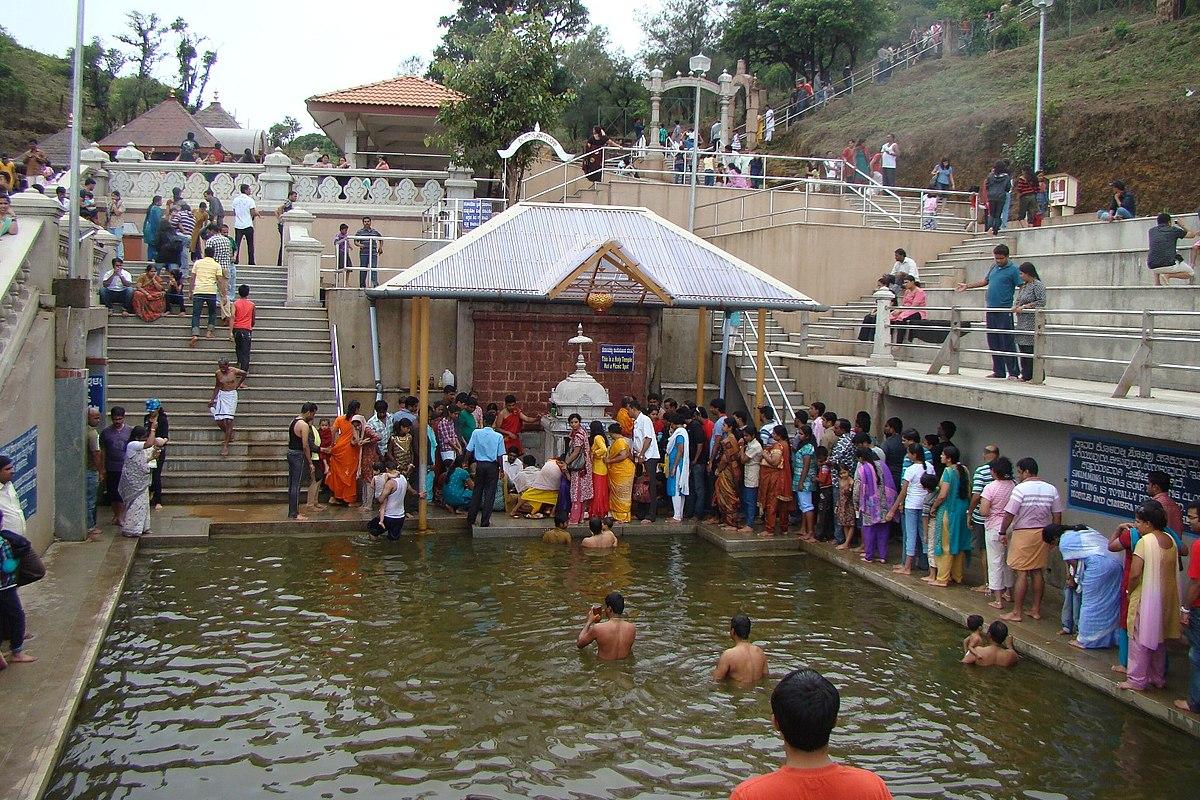 Madurai To Coorg Tour