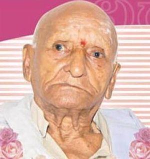Mundlapati Ramanadha Rao