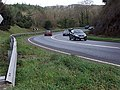 The A390 east of Truro - geograph.org.uk - 349848.jpg