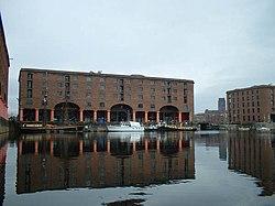 The Albert Dock - geograph.org.uk - 7527.jpg
