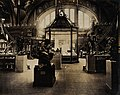 The Belgian pavilion at the 1904 World's Fair, St. Louis Wellcome V0038334.jpg