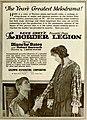 The Border Legion (1918) - Ad 5.jpg