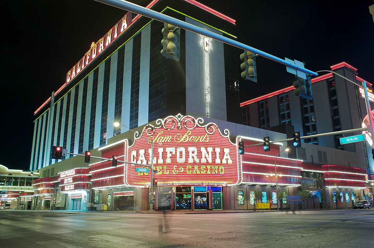 California Casino