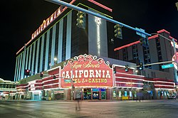 California hotel casinos online gambling laws
