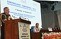 The Chief of Army Staff, General Bipin Rawat addressing the gathering on the occasion of two-day Controllers Conference - 2017, organised by the Defence Accounts Department under Ministry of Defence (Finance), in New Delhi.jpg