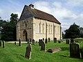 The Church of St Leonard, Kirkstead - geograph.org.uk - 556138.jpg