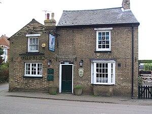 Broom, Bedfordshire