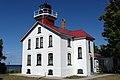 The Grand Traverse Lighthouse on Lake Michigan.jpg