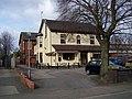The Hen House , Eskrett Street, Hednesford - geograph.org.uk - 1192756.jpg