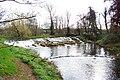 The Lagan at Donaghcloney - geograph.org.uk - 1051578.jpg