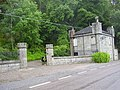 The Lodge, Cluny Castle - geograph.org.uk - 875165.jpg
