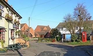 Willey, Warwickshire Human settlement in England